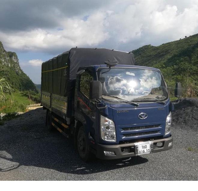 Bảng giá xe tải Hyundai cập nhật mới nhất - 4