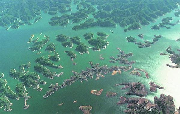 Khám phá Shicheng huyền bí – thành phố Atlantis phương Đông - hình ảnh 2