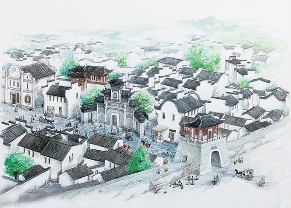 Khám phá Shicheng huyền bí – thành phố Atlantis phương Đông - hình ảnh 3