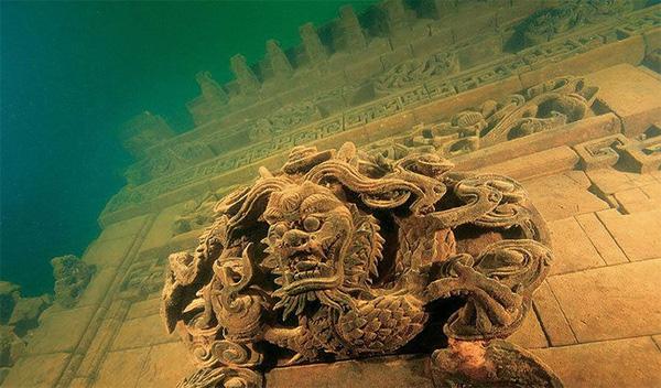 Khám phá Shicheng huyền bí – thành phố Atlantis phương Đông - hình ảnh 5