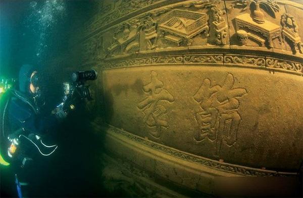 Khám phá Shicheng huyền bí – thành phố Atlantis phương Đông - hình ảnh 6