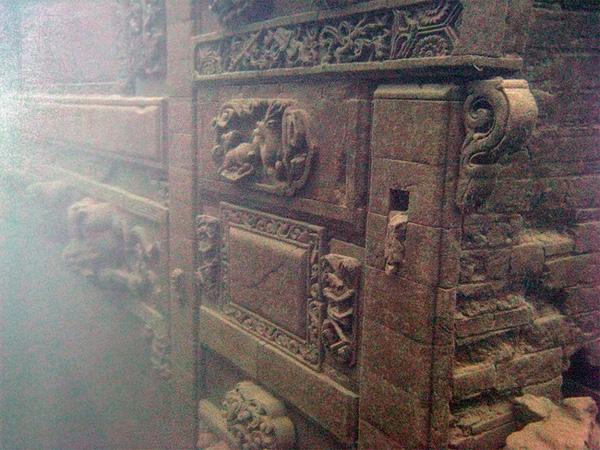 Khám phá Shicheng huyền bí – thành phố Atlantis phương Đông - hình ảnh 7