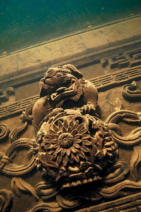 Khám phá Shicheng huyền bí – thành phố Atlantis phương Đông - hình ảnh 9