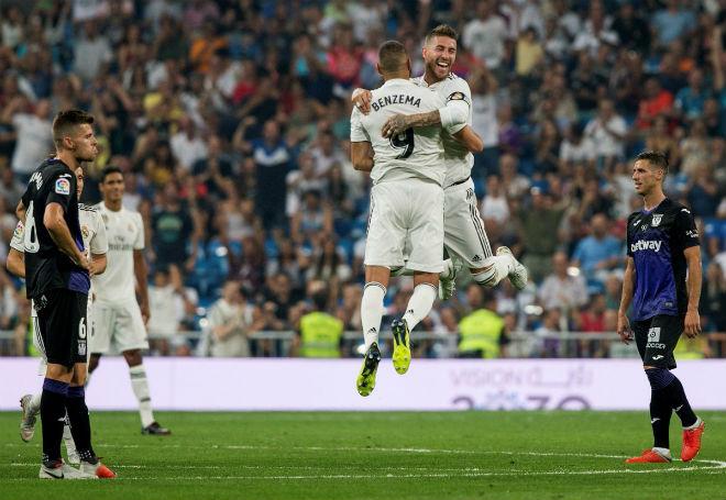 """Messi nói Real """"suy yếu"""", sợ Ronaldo giúp Juventus vô địch cúp C1 - 3"""