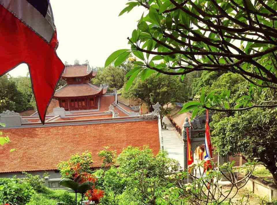 Đến chùa Côn Sơn thưởng lãm danh thắng tuyệt vời của xứ Đông - hình ảnh 3