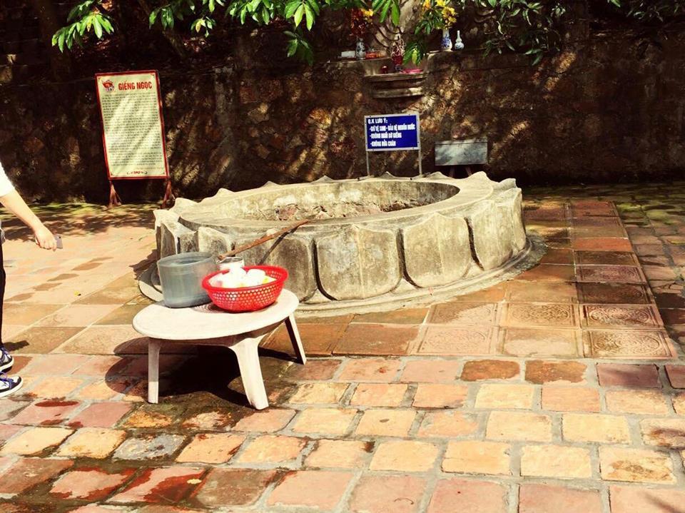 Đến chùa Côn Sơn thưởng lãm danh thắng tuyệt vời của xứ Đông - hình ảnh 5