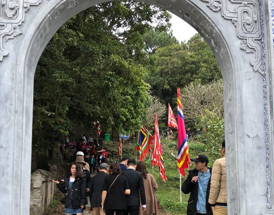 Đến chùa Côn Sơn thưởng lãm danh thắng tuyệt vời của xứ Đông - hình ảnh 6