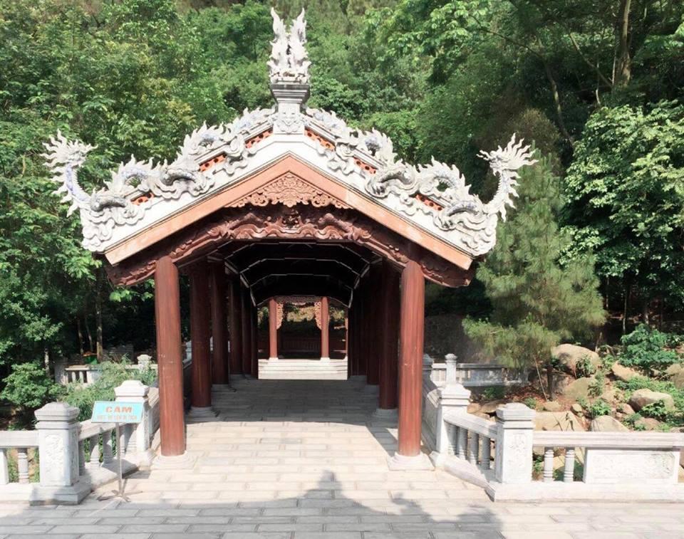 Đến chùa Côn Sơn thưởng lãm danh thắng tuyệt vời của xứ Đông - hình ảnh 9
