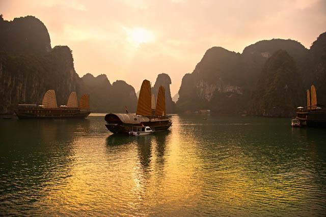 15 địa điểm đẹp nhất Việt Nam, bạn đã check in được bao nhiêu nơi rồi? - hình ảnh 4