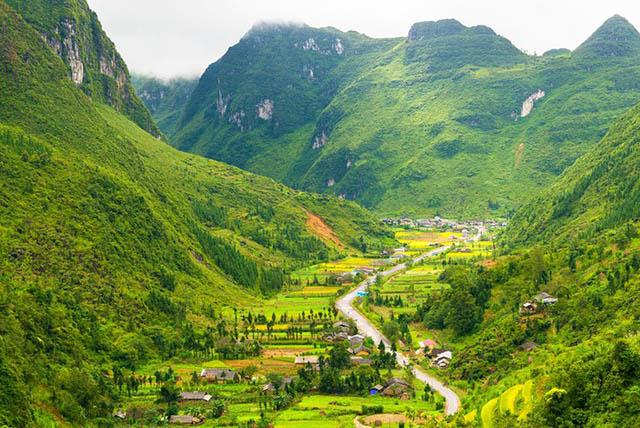 15 địa điểm đẹp nhất Việt Nam, bạn đã check in được bao nhiêu nơi rồi? - hình ảnh 1