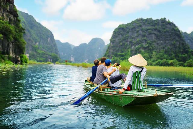 15 địa điểm đẹp nhất Việt Nam, bạn đã check in được bao nhiêu nơi rồi? - hình ảnh 5