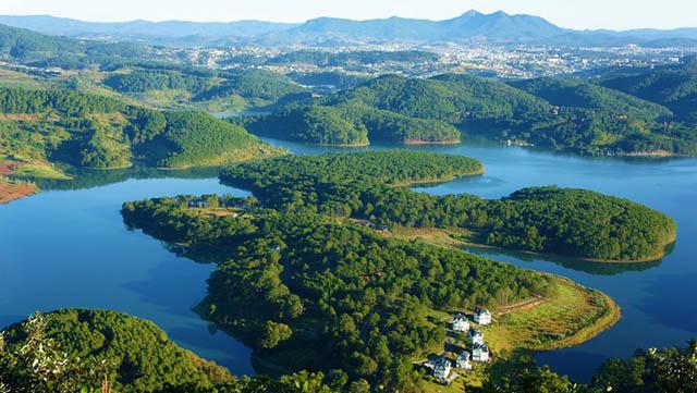 15 địa điểm đẹp nhất Việt Nam, bạn đã check in được bao nhiêu nơi rồi? - hình ảnh 11
