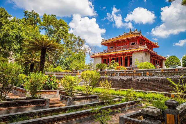15 địa điểm đẹp nhất Việt Nam, bạn đã check in được bao nhiêu nơi rồi? - hình ảnh 7