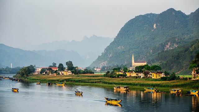 15 địa điểm đẹp nhất Việt Nam, bạn đã check in được bao nhiêu nơi rồi? - hình ảnh 6