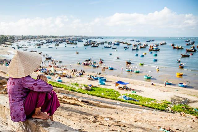 15 địa điểm đẹp nhất Việt Nam, bạn đã check in được bao nhiêu nơi rồi? - hình ảnh 12