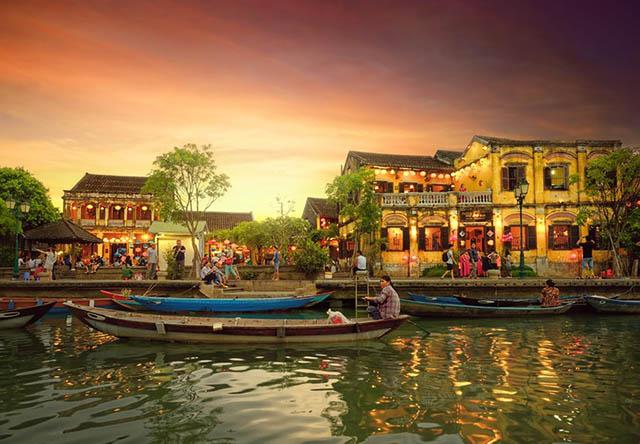 15 địa điểm đẹp nhất Việt Nam, bạn đã check in được bao nhiêu nơi rồi? - hình ảnh 9