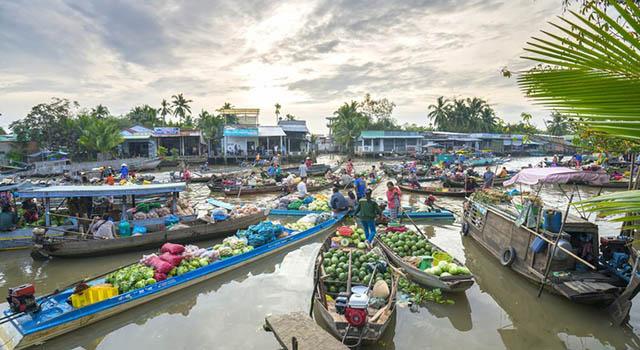15 địa điểm đẹp nhất Việt Nam, bạn đã check in được bao nhiêu nơi rồi? - hình ảnh 14