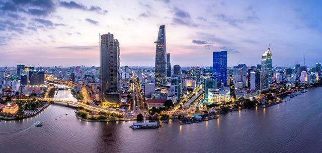 15 địa điểm đẹp nhất Việt Nam, bạn đã check in được bao nhiêu nơi rồi? - hình ảnh 13
