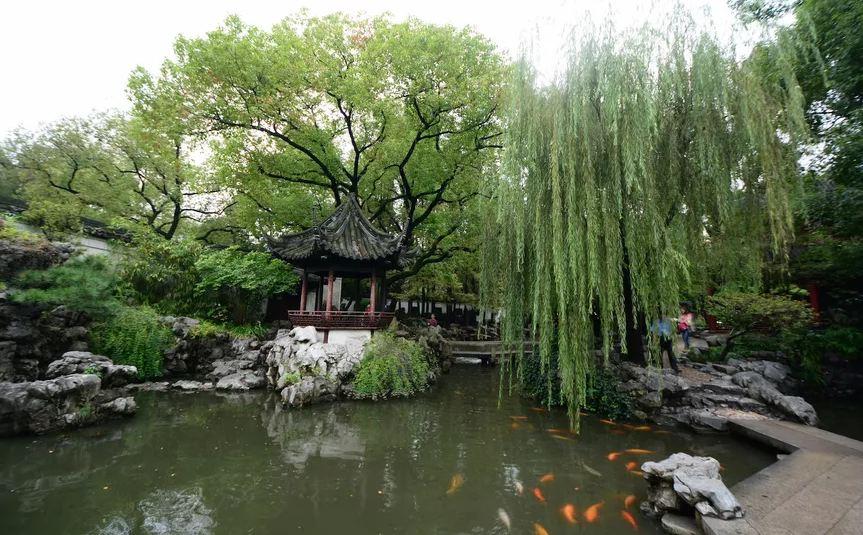 Mùa này đến Trung Quốc nhất định đừng bỏ lỡ những địa điểm này nếu không muốn tiếc cả đời - 1