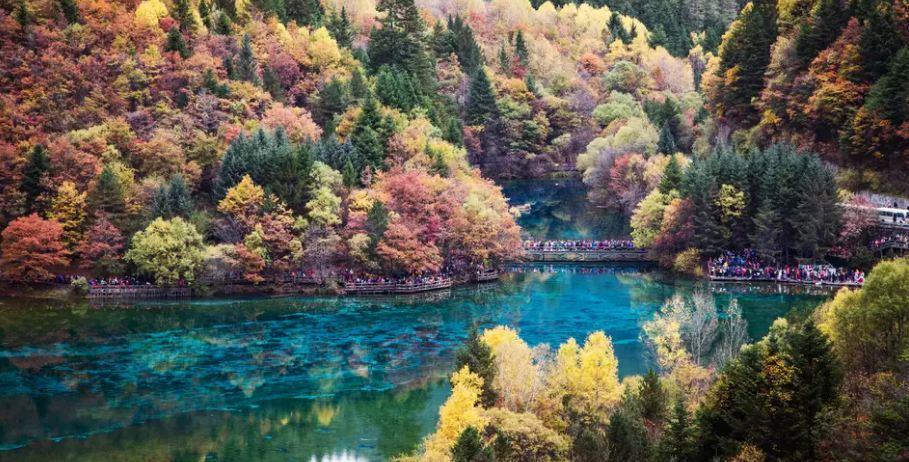 Mùa này đến Trung Quốc nhất định đừng bỏ lỡ những địa điểm này nếu không muốn tiếc cả năm - hình ảnh 6