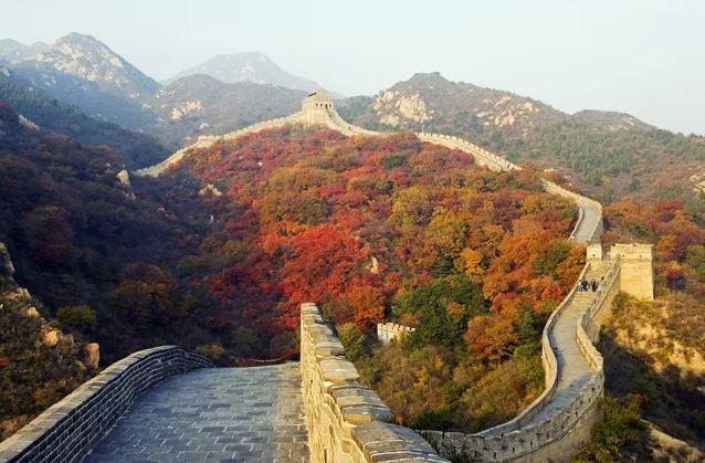 Mùa này đến Trung Quốc nhất định đừng bỏ lỡ những địa điểm này nếu không muốn tiếc cả năm - hình ảnh 7