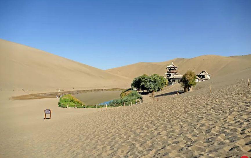 Mùa này đến Trung Quốc nhất định đừng bỏ lỡ những địa điểm này nếu không muốn tiếc cả đời - 3
