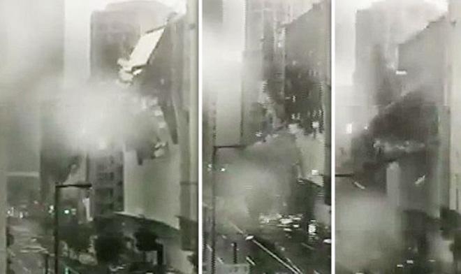 Nhiều chuyến bay từ Việt Nam đi Nhật Bản phải hủy do siêu bão Jebi - hình ảnh 1