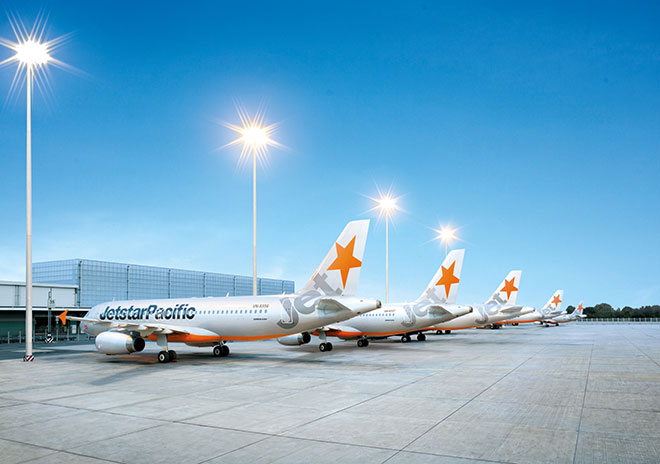 Nhiều chuyến bay từ Việt Nam đi Nhật Bản phải hủy do siêu bão Jebi - hình ảnh 2