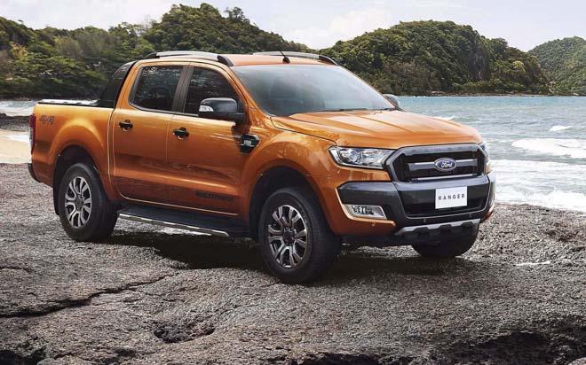 Xe bán tải sắp tăng giá vì quy định mới về lệ phí trước bạ - 1