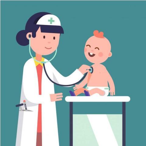Bác sĩ Nhi chỉ rõ 3 bệnh giao mùa trẻ em hay gặp phải, cha mẹ cần chú ý - 2