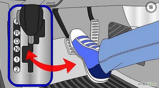 Điều khiển xe số tự động như thế nào để vừa an toàn vừa tiết kiệm nhiêu liệu? - 3