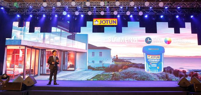 """Jotun """"phác họa"""" thành phố không phai màu đầy ấn tượng - 3"""