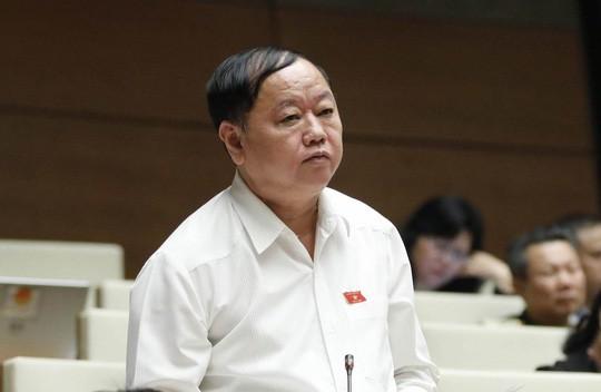 Kết luận nguyên nhân Giám đốc Sở KH-CN Thanh Hóa tử vong tại TP HCM - hình ảnh 1