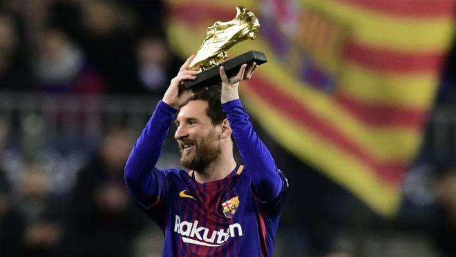"""Messi bị """"gạch tên"""" top 3 hay nhất FIFA 2018: Nỗi buồn cho số 10 - 2"""