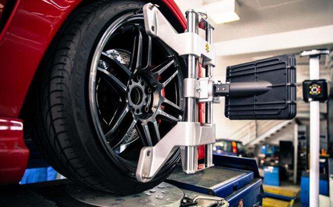 Chăm sóc lốp xe như thế nào là đúng cách? - 3