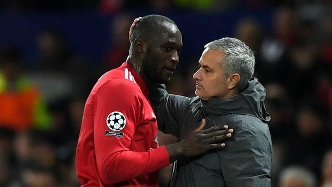 MU - Mourinho chơi tấn công: Lukaku sẽ toàn diện như Drogba? - 2