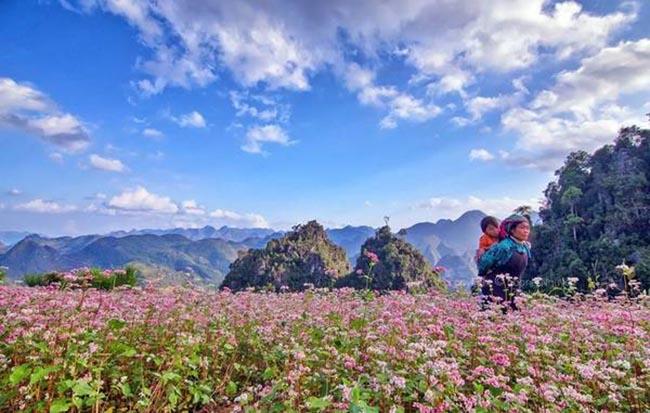 Xách ba lô đến ngay những điểm đến tuyệt đẹp trong tháng 9 - 3