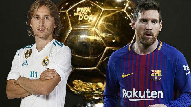 """Barca đấu """"El Clasico"""" với Real: Áp lực Messi sợ mất bóng Vàng - 2"""