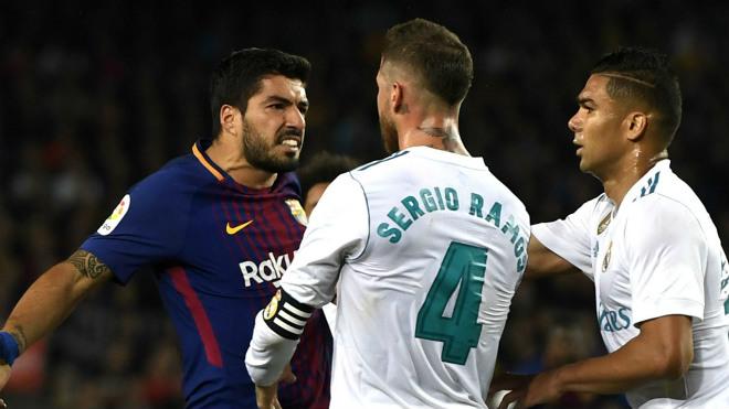 "Barca đấu ""El Clasico"" với Real: Áp lực Messi sợ mất bóng Vàng - 1"