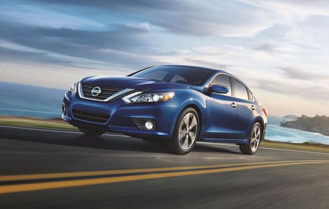 Giá xe Nissan cập nhật tháng 10/2018: X-Trail V-Series nâng cấp vượt trội, giá từ 976 triệu đồng - 4