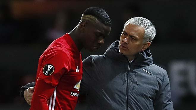 MU - Mourinho mạnh tay với Pogba: Kỷ lục chuyển nhượng cũng bán - 3