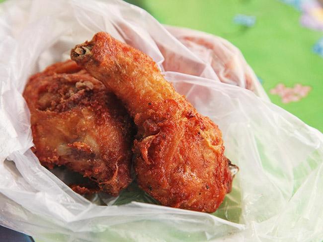 Thực khách bị mê hoặc trước những món gà ngon nhất hành tinh - 10