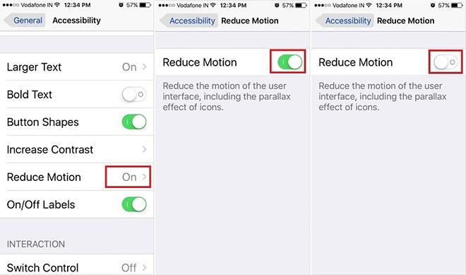 """6 thủ thuật sáng giá giúp iPhone đang """"rùa bò"""" chạy """"nhanh như thỏ"""" - 5"""