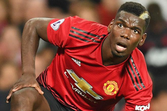 MU nổi điên với Pogba: Mourinho bất lực, đại kế hoạch 200 triệu bảng - 1