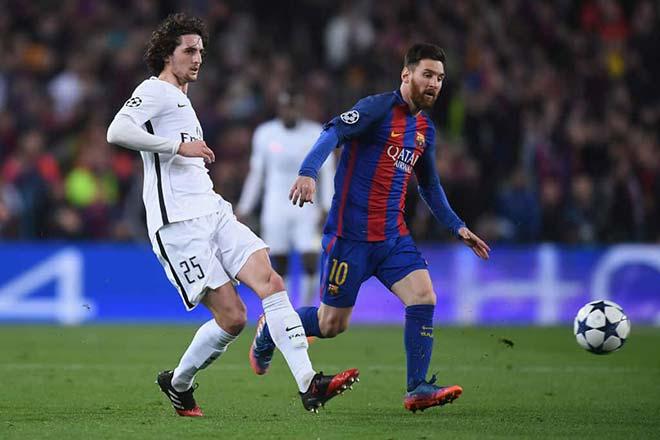 """Liverpool có """"ác mộng của Barca"""" giá miễn phí: Xây dàn siêu máy chạy - 2"""