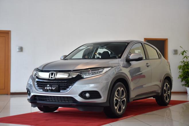Honda HR-V chốt ngày ra mắt thị trường Việt Nam, giá dự kiến dưới 900 triệu đồng - 1