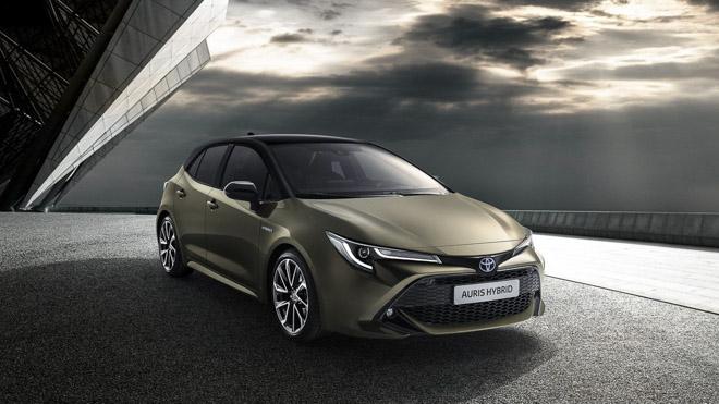 """Doanh số thảm hại, Toyota Auris đổi tên thành """"Corolla"""" để câu khách - 4"""