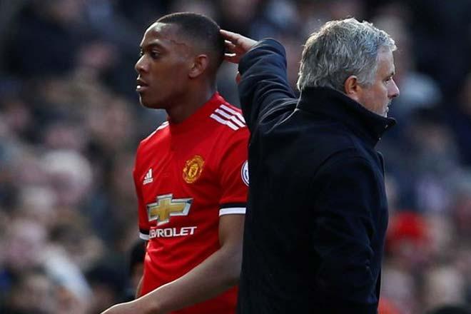 """Mourinho - MU và thời thế thay đổi: """"Cáo già"""" bất lực trước """"thỏ non"""" - 4"""