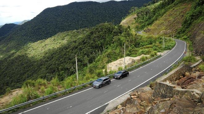 Kinh nghiệm lái xe quý báu tài xế Việt cần nhớ - 4