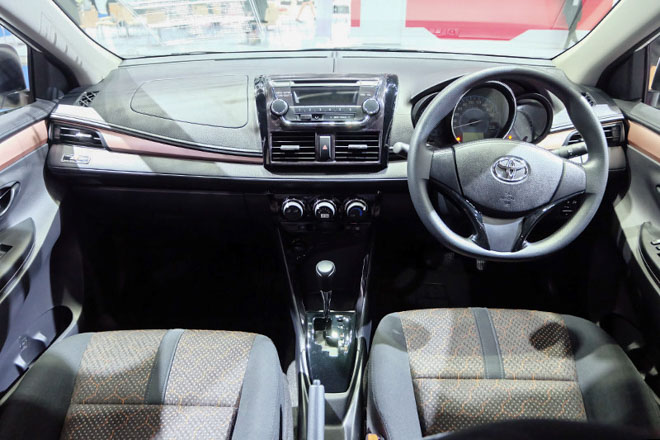 Soi chi tiết Toyota Vios GT Street: Giới hạn 100 chiếc, giá bán từ 537 triệu đồng - 4